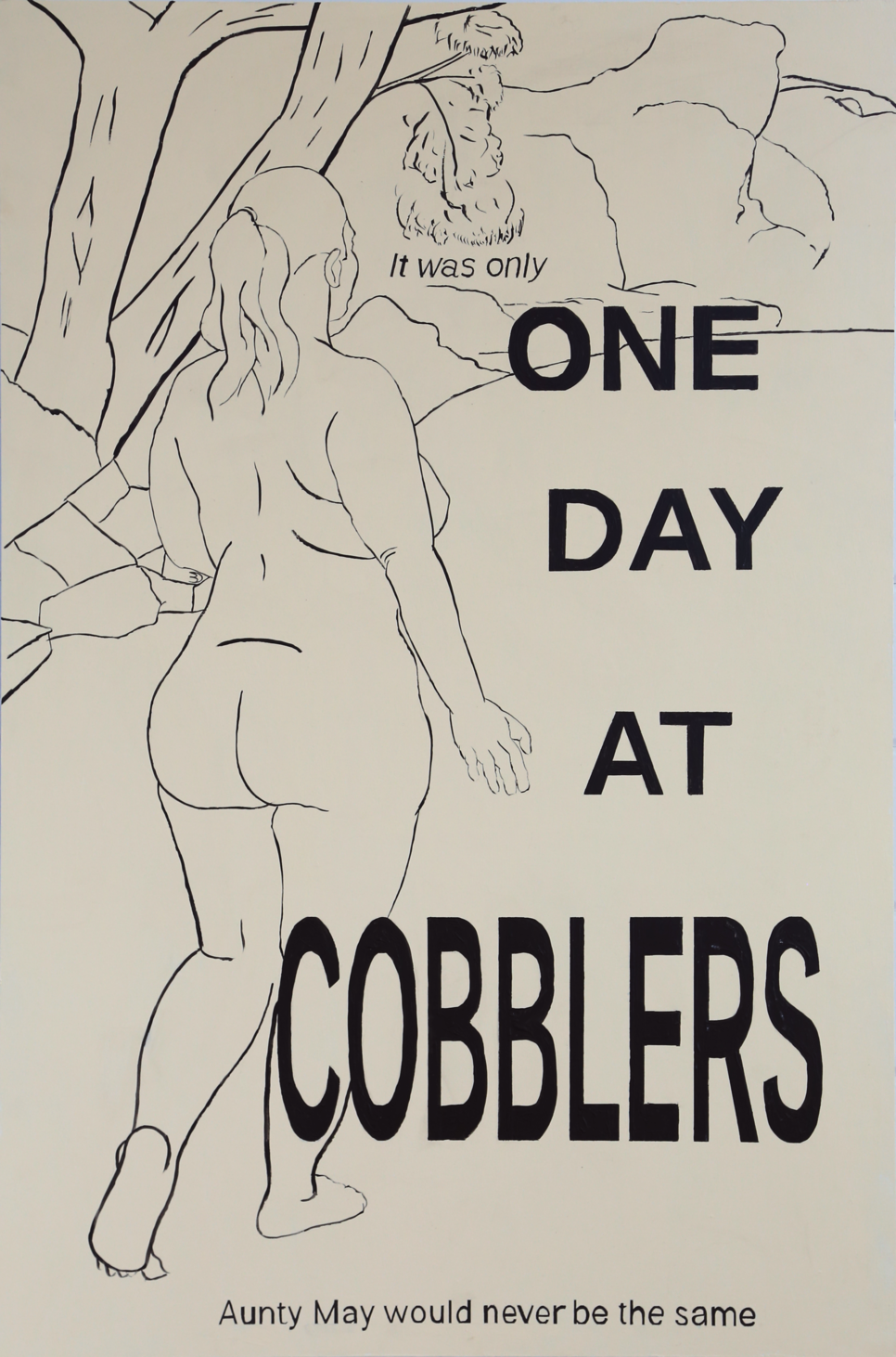 One Day at Cobblers